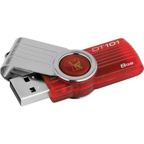 Pen-drive-Kingston-8GB----------------------------------------