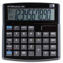 Calculadora-HP-Office-100