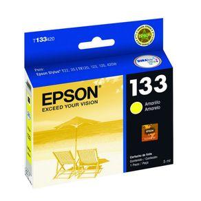 Cartucho-Epson-T133420-Amarelo-5ml