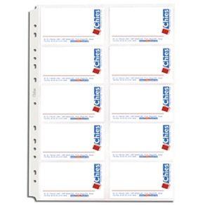 Refil-Porta-Cartoes-Jumbo-Chies-1694-7-–-Pacote-com-10-Unidades