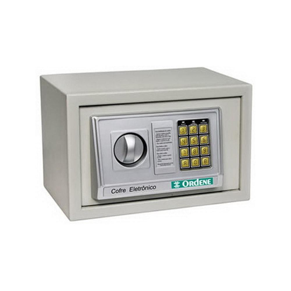 Cofre Eletrônico 38000 Ordene - Suprinform