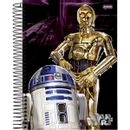 4046-02-caderno-universitario-capa-dura-star-wars-10-materias-200-folhas