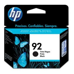 Cartucho-HP-92-Preto-5ml-C9362W