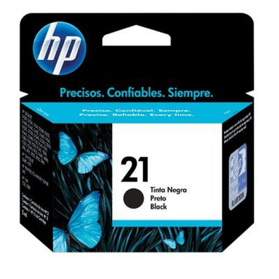 Cartucho-HP-21-Preto-5ml-C9351A