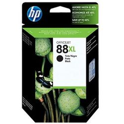 Cartucho-HP-88XL-Preto-585ml-C9396A