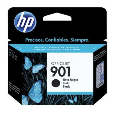 Cartucho-HP-901-Preto-4ml-CC653AL
