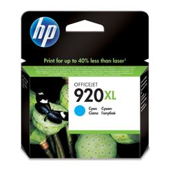 Cartucho-HP-920XL-Ciano-6ml-CD972AL