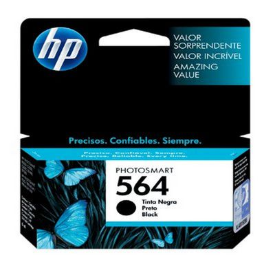 Cartucho-HP-564-Preto-6ml-CB316WL