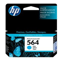 Cartucho-HP-564-Ciano-3ml-CB318WL