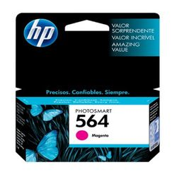 Cartucho-HP-564-Magenta-3ml-CB319WL