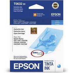 Cartucho-Epson-T063220-Ciano-8ml