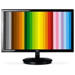 Monitor-LED-215--Widescreen-AOC