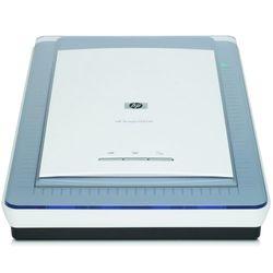 Scanner-HP-Scanjet-G2410-----------------------------------