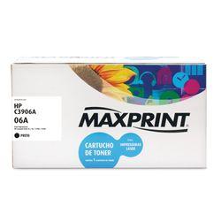 Cartucho-Toner-Compativel-Maxprint-C3906A-Preto