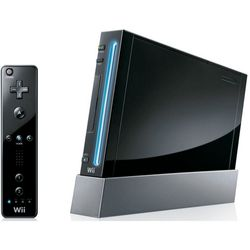Nintendo-Wii-Preto---Jogo-Mario-Kart