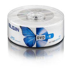 DVD-R-4.7GB-120min-Pino-com-25-Unidades-Elgin