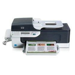 Multifuncional-Officejet-HP-J4660-