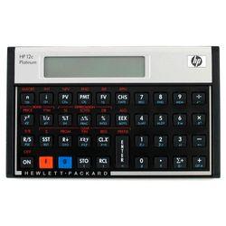 Calculadora-Financeira-HP-12C-Platinum