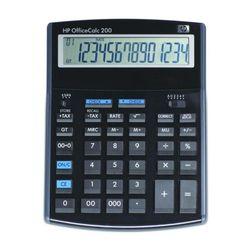 Calculadora-HP-Office-200