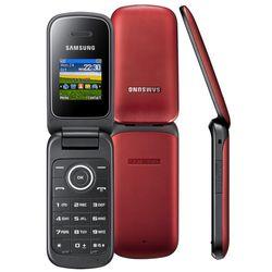 Celular-Samsung-E1195---Vermelho