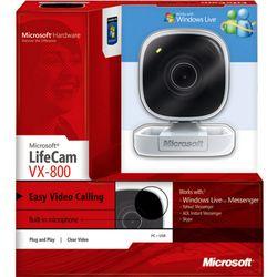WebCam-Microsoft-Lifecam-VX800