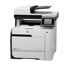Impressora-HP-LaserJet-Pro-400-color-M475dn-MFP