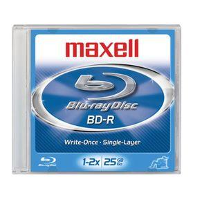 Blu-Ray-BD-R-25GB-Maxell-