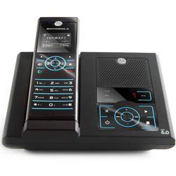 Telefone-Sem-Fio-com-Identificador-de-Chamadas-e-Secretaria-Eletronica-Motorola-–-Nova-800