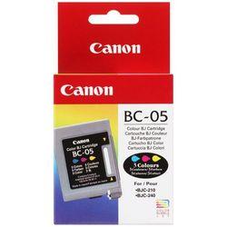 Cartucho-Canon-BC05-Colorido