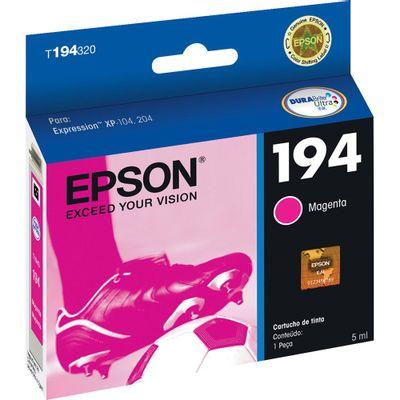 Cartucho-Epson-T194320-Magenta
