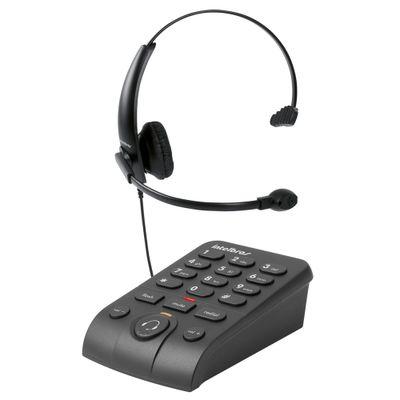 telefone-headset-hsb-50-intelbras