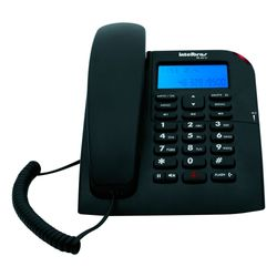 telefone-com-fio-tc-60-id-intelbras