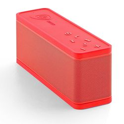 Caixa-de-Som-Portatil-Bluetooth-Edifier-MP260-Vermelho