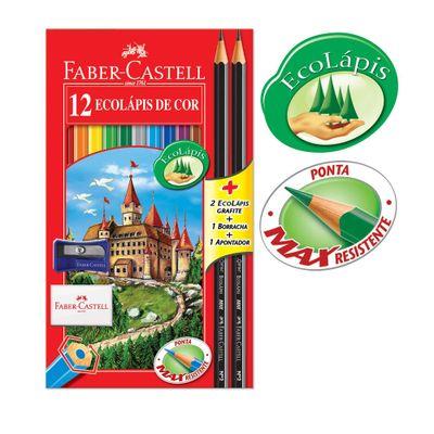 ecolapis-de-cor-sextavado-12-cores-faber-castell