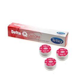 capsulas-delta-q-cha-tisanas-delight-morango
