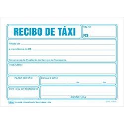 recibo-taxi-50-folhas-tilibra