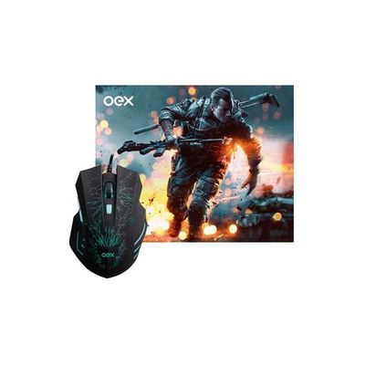 MOUSE-COMBO-STAGE-GAME-MC-101-OEX
