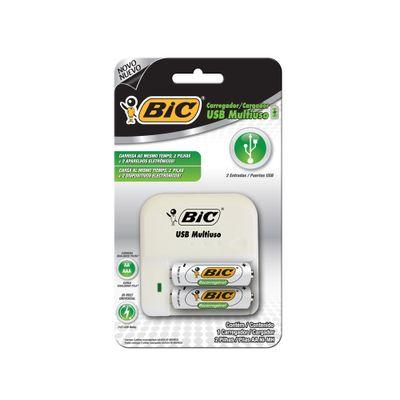 carregador-2-pilhas-branco-bic