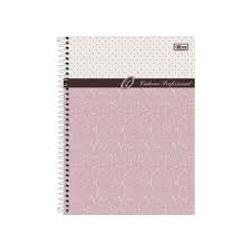 caderno-executiivo-secretaria-organizer-100-folhas-tilibra