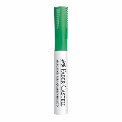 marcador-quadro-branco-verde-faber-castell