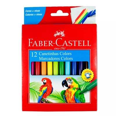caneta-hidrocolor-faber-castell
