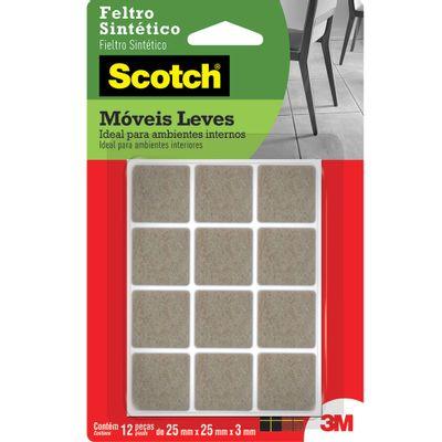 feltro-marrom-quadrado-scotch-3m