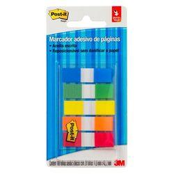 marcador-pagina-adesivo-5-cores-sortidas-postit-3m