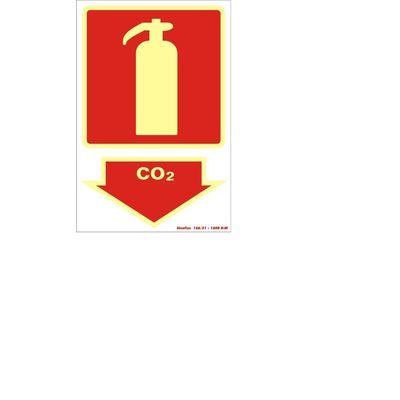 placa-auto-adesiva-pvc-extintor-co2-sinalize