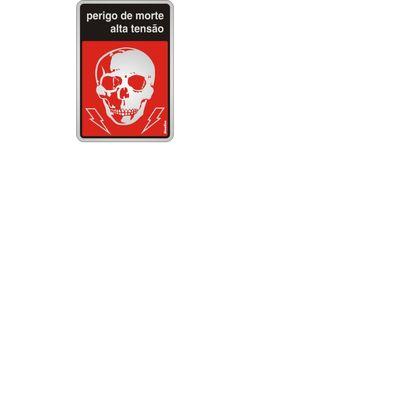 placa-auto-adesiva-aluminio-perigo-morte-sinalize