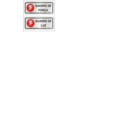 placa-auto-adesiva-aluminio-quadro-forca-luz-sinalize