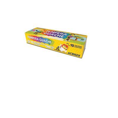 tinta-guache-15ml-12-cores-acrilex