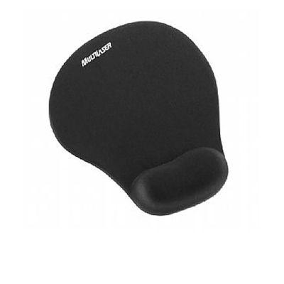mousepad-multilaser-gel-preto-ac024