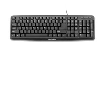 teclado-slim-standard-usb-multilaser