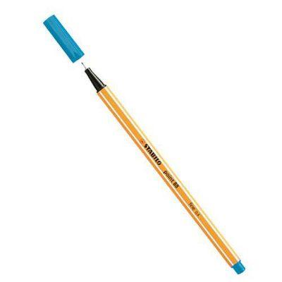 caneta-point-88-azul-claro-stabilo
